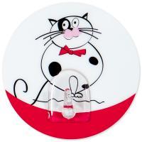 Крючок для ванны Tatkraft Funny Cats Baltasar 18211 -