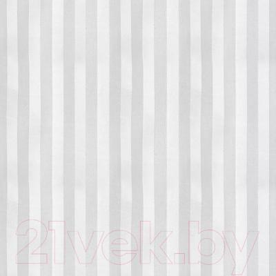 Текстильная шторка для ванной Tatkraft Harmony 18792