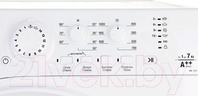 Стиральная машина Hotpoint VML7023B