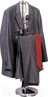 Вешалка для одежды Tatkraft Dandy 13018 - пример использвоания