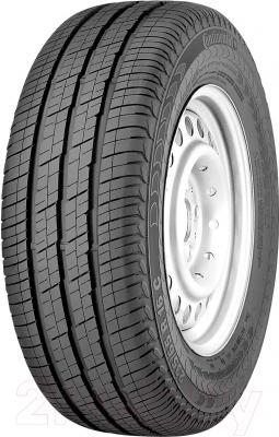 Летняя шина Continental Vanco 2 195R14C 106/104Q