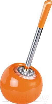 Ершик для унитаза Tatkraft Terra 15005 (оранжевый)