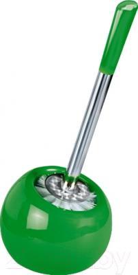 Ершик для унитаза Tatkraft Terra 15050 (зеленый)