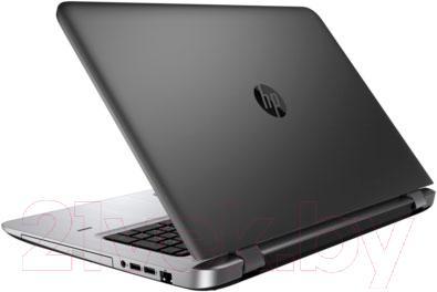 Ноутбук HP ProBook 470 G3 (P5S73EA)