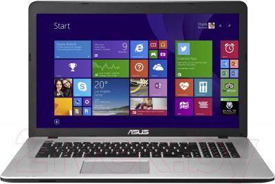 Ноутбук Asus X751LX-T4061T
