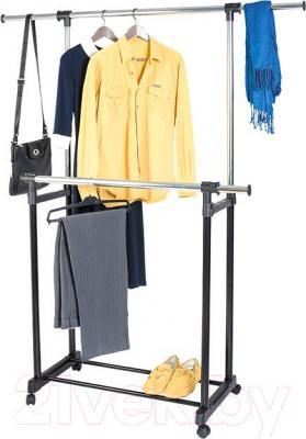 Стойка для одежды Tatkraft Artmoon Toronto 699225