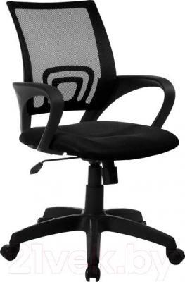 Кресло офисное Metta CS-9PL (черный)