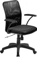 Кресло офисное Metta FK-8PL (черный) -