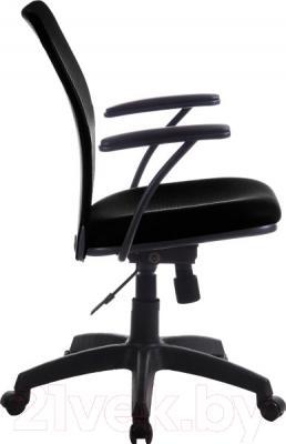 Кресло офисное Metta FK-8PL (черный)