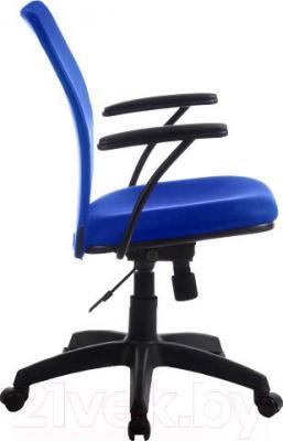 Кресло офисное Metta FK-8PL (синий)