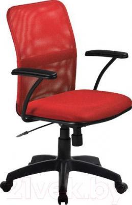 Кресло офисное Metta FK-8PL (красный)