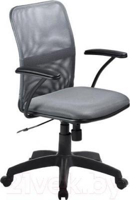Кресло офисное Metta FK-8PL (серый)