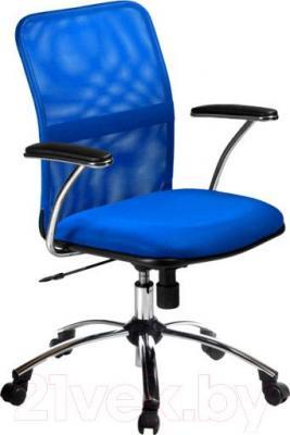 Кресло офисное Metta FK-8CH (синий)