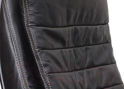 Кресло офисное Metta LK-3CH (черный)