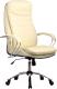 Кресло офисное Metta LK-3CH (бежевый) -