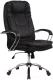 Кресло офисное Metta LK-11CH (черный) -