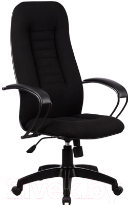 Кресло офисное Metta BP-2PL (черный)