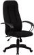 Кресло офисное Metta BP-2PL (черный) -