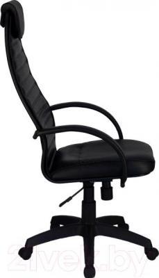 Кресло офисное Metta BP-5PL (черный)