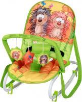 Детский шезлонг Lorelli Top Relax (Multicolor) -
