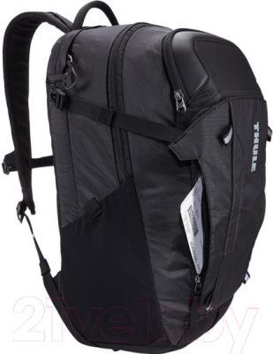 Рюкзак для ноутбука Thule TEBD-217K - пример использования