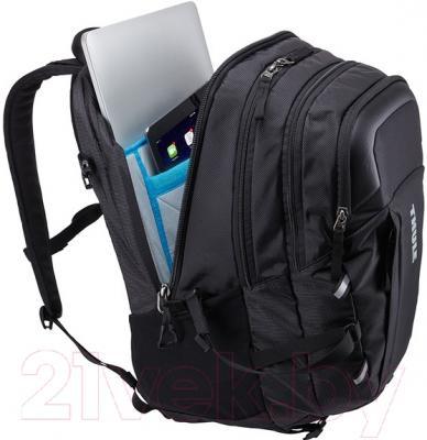 Рюкзак для ноутбука Thule TEED-217K - пример использования