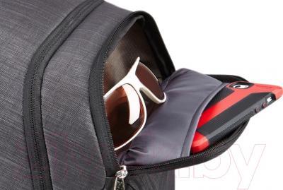 Рюкзак для ноутбука Thule TSBP-115G - пример использования
