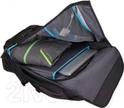 Рюкзак для ноутбука Thule TSDP-115DG - пример использования