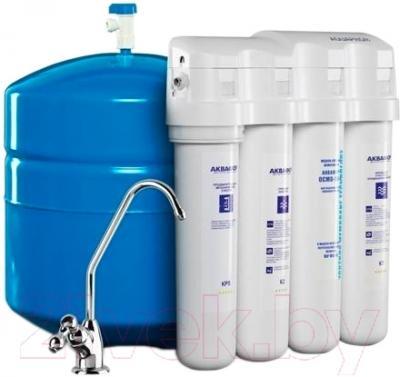 Фильтр питьевой воды Аквафор Осмо-Кристалл-050-4