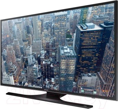 Телевизор Samsung UE60JU6400U