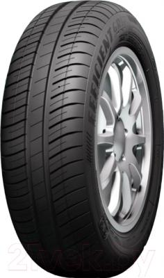 Летняя шина Goodyear EfficientGrip Compact 185/70R14 88T