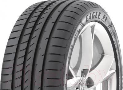 Летняя шина Goodyear Eagle F1 Asymmetric 2 245/45R18 100Y