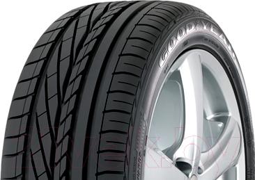 Летняя шина Goodyear Excellence 255/45R19 104Y