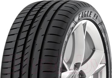 Летняя шина Goodyear Eagle F1 Asymmetric 2 275/40R19 101Y