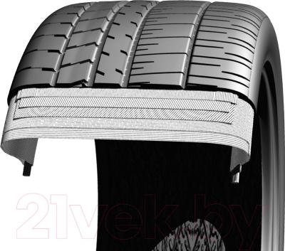 Летняя шина Goodyear Eagle F1 Supercar 245/45R20 99Y