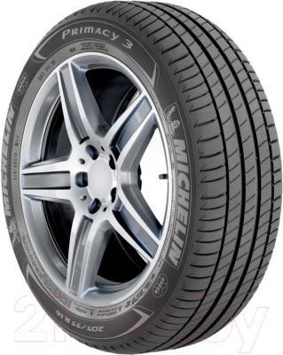 Летняя шина Michelin Primacy 3 215/50R17 95W