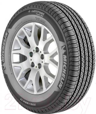 Летняя шина Michelin Latitude Tour HP 235/60R17 102V