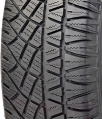 Летняя шина Michelin Latitude Cross 275/65R17 115T