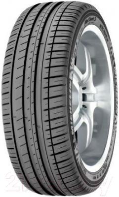Летняя шина Michelin Pilot Sport 3 225/40R18 92W