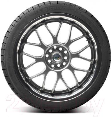 Летняя шина Michelin Pilot Sport 2 315/30R18 98Y