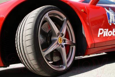 Летняя шина Michelin Pilot Super Sport 245/40R19 98Y