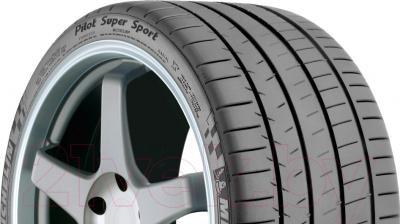 Летняя шина Michelin Pilot Super Sport 255/40R19 100Y