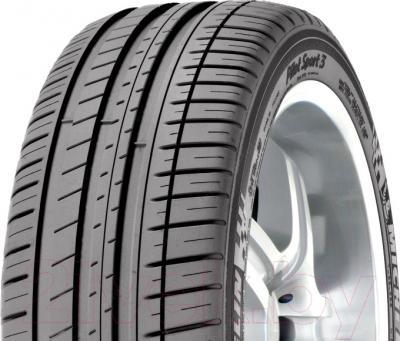 Летняя шина Michelin Pilot Sport 3 275/40R19 105Y