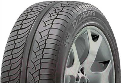 Летняя шина Michelin Latitude Diamaris 255/50R20 109Y