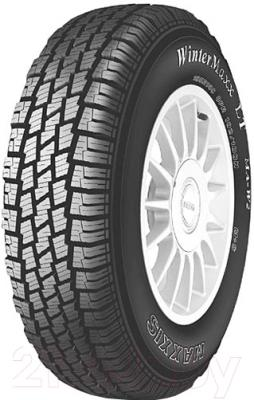 Зимняя шина Maxxis WinterMaxx MA-W2 195/60R16C 99/97T