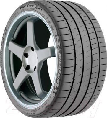 Летняя шина Michelin Pilot Super Sport 275/35R20 102Y