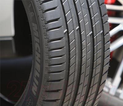 Летняя шина Michelin Latitude Sport 3 275/40R20 106Y