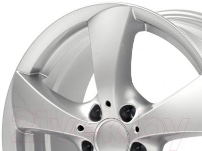 "Литой диск Borbet TB 16x7.5"" 5x112мм DIA 66.5мм ET 37мм (Brilliant Silver)"