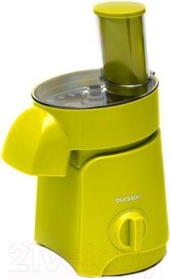Овощерезка электрическая Oursson MS2060/GA