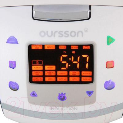 Мультиварка-скороварка Oursson MI5040PSD/IV